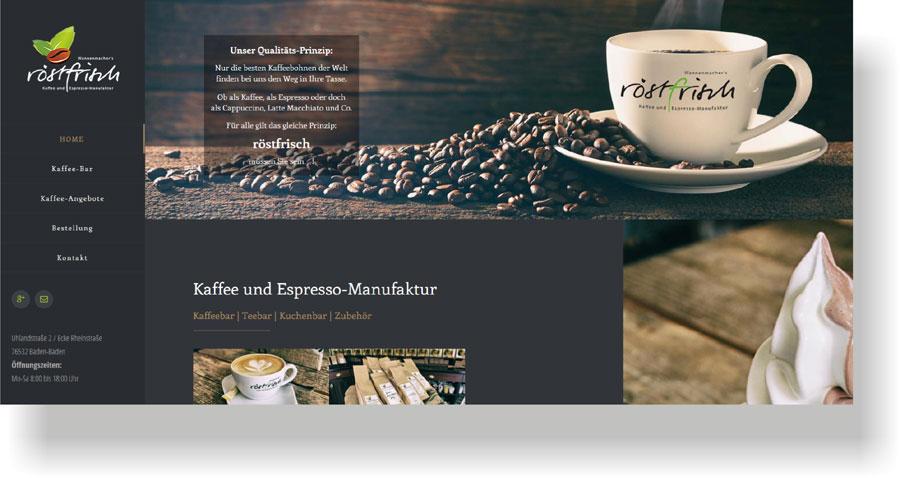 Werbeagentur Bühl Baden-Baden Referenzen