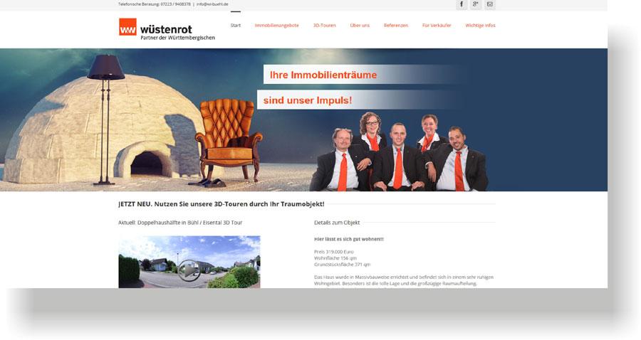 Werbeagentur in Bühl Rapp-Werbung
