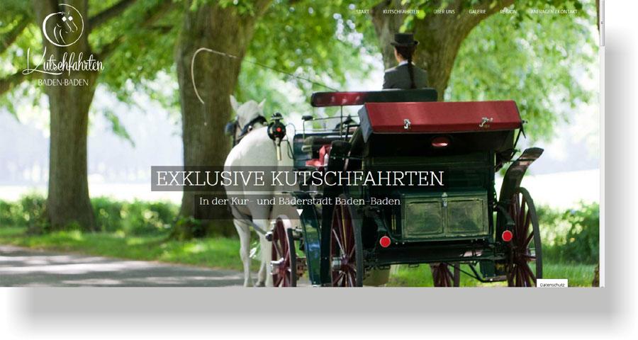 Werbeagentur Baden-Baden Referenzen